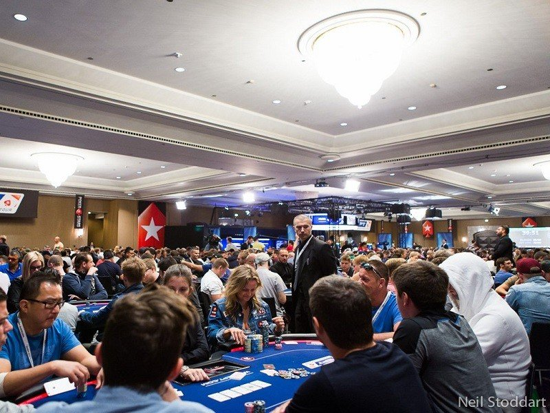 EPT Barcelona: Names, Numbers & Other Stories