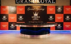 Grand Loyal Poker Club Hanoi 240x150