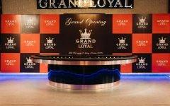 Grand Loyal Poker Club Hanoi 240x150