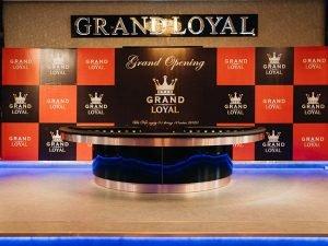 Grand Loyal Poker Club