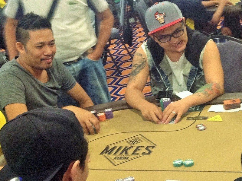 3M for 3K Recap: 301 entries for Day 1B, Korea dominates