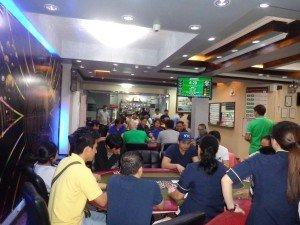 Masters-poker-room