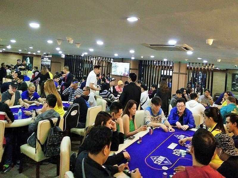 3M for 3K Update: 'Pusang Gala' rules Day 1C, total entries at 1,290