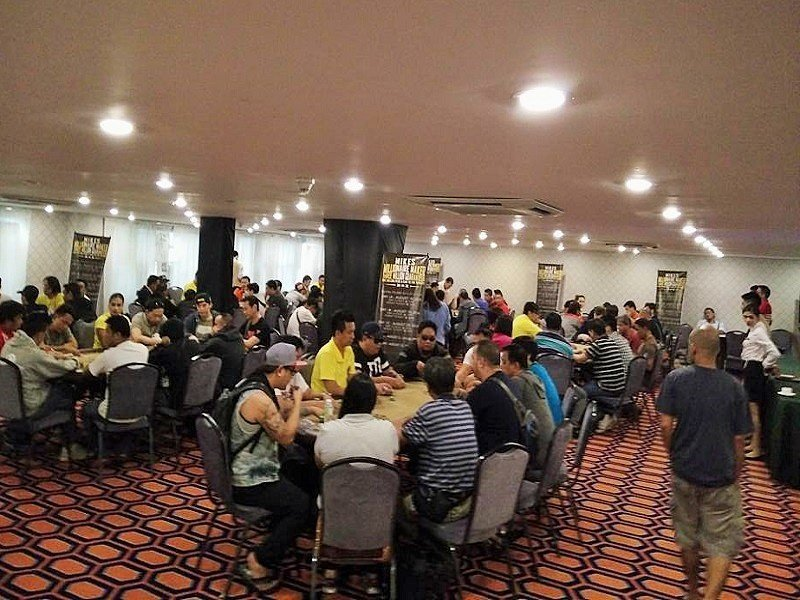 3M For 3K Day 2 Preview: 24 internationals still in field