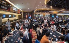 PokerStars Live Manila Overview