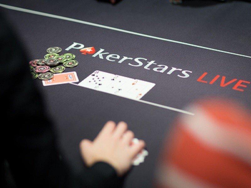 PokerStars LIVE Manila Super Series 6 Schedule