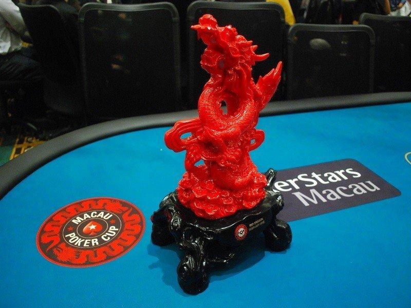 Macau Poker Cup 25 – Schedule