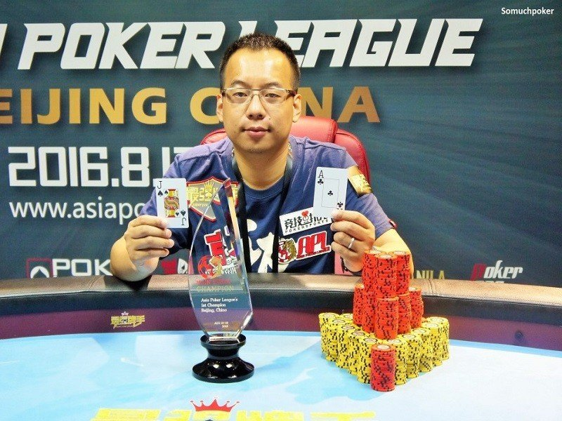APL: Wang Jing Claims Main Event Title as Festival Closes on High Note