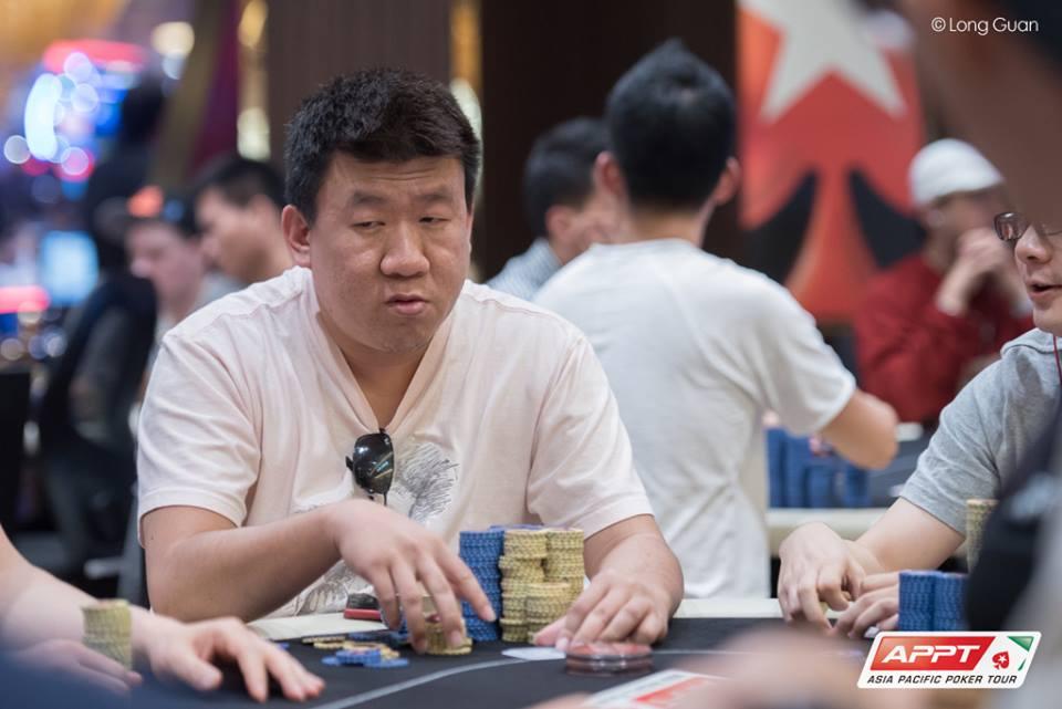 Ying Lin Chua
