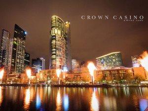Crown Australia Poker 300x225