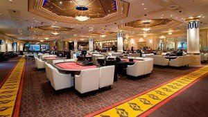 Poker Sydney The Star 300x169