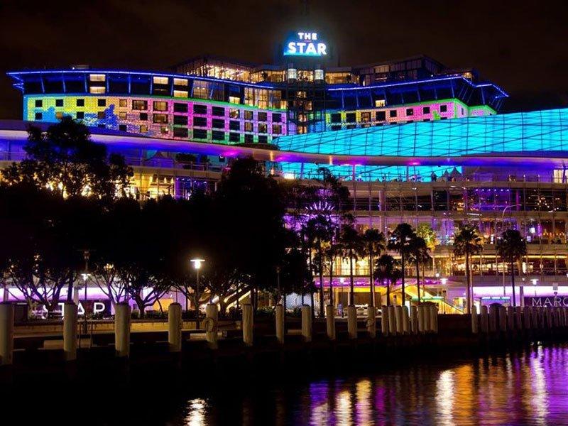 Poker Room Sydney