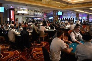 Poker Tournaments Perth