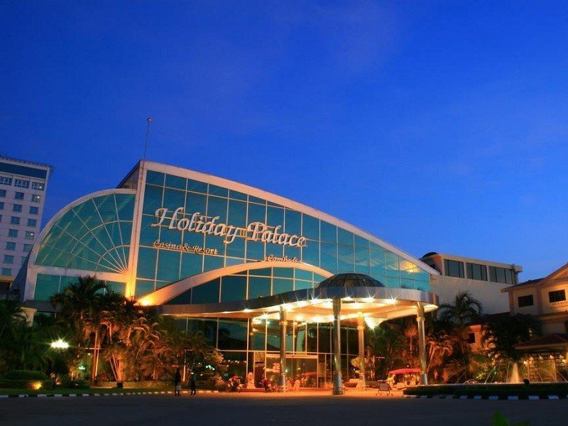 WPT National Thailand – Schedule