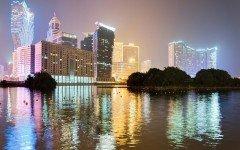 Macau Skyline 240x150