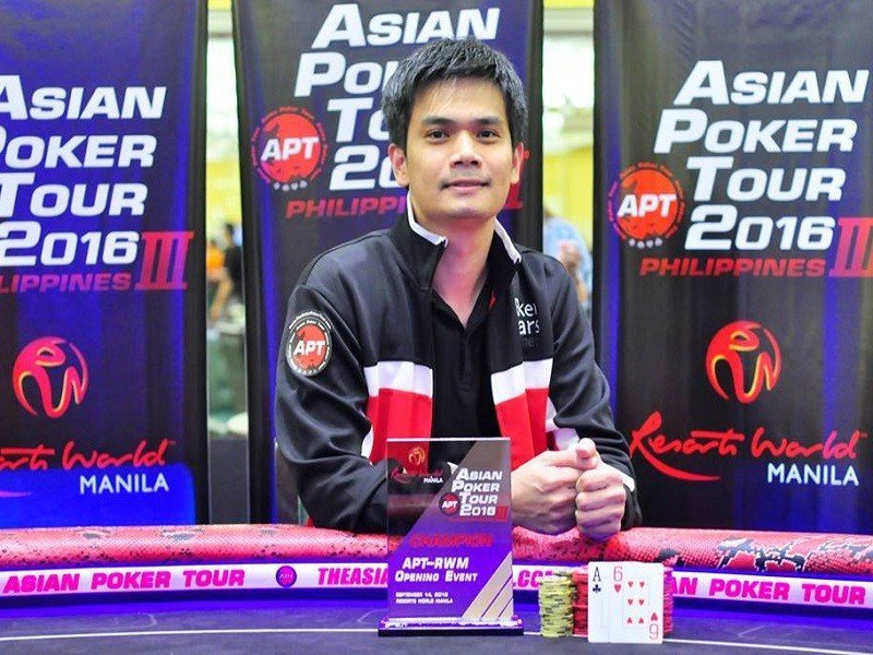 Early highlights of the APT Philippines 2016 III