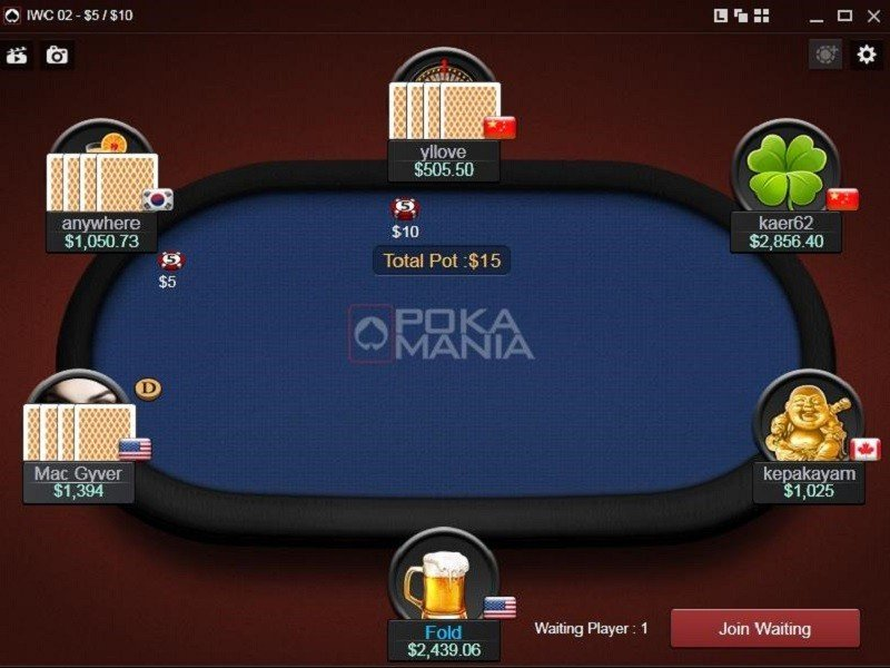 Asia: The New Frontier for Online Poker
