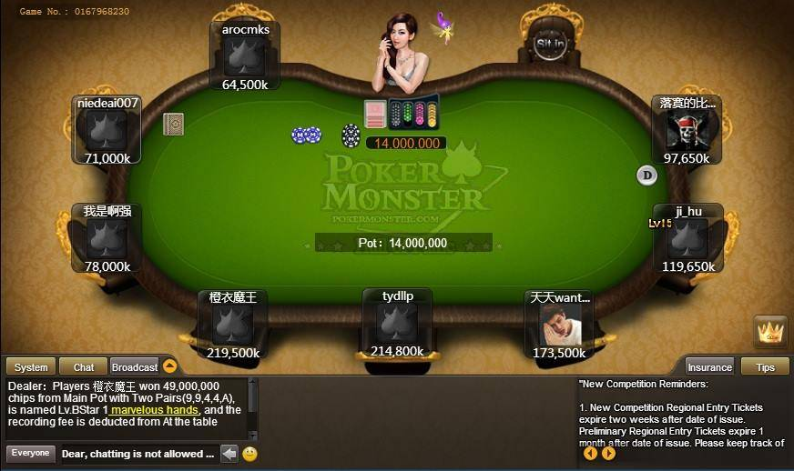 Poker blinds app iphone