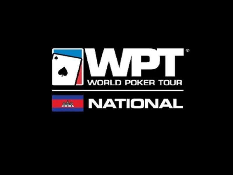 2 WPT National Events in the Cambodian Region Announced