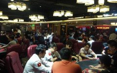 Beijing Poker Club 240x150