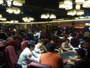Beijing Poker Club 300x225