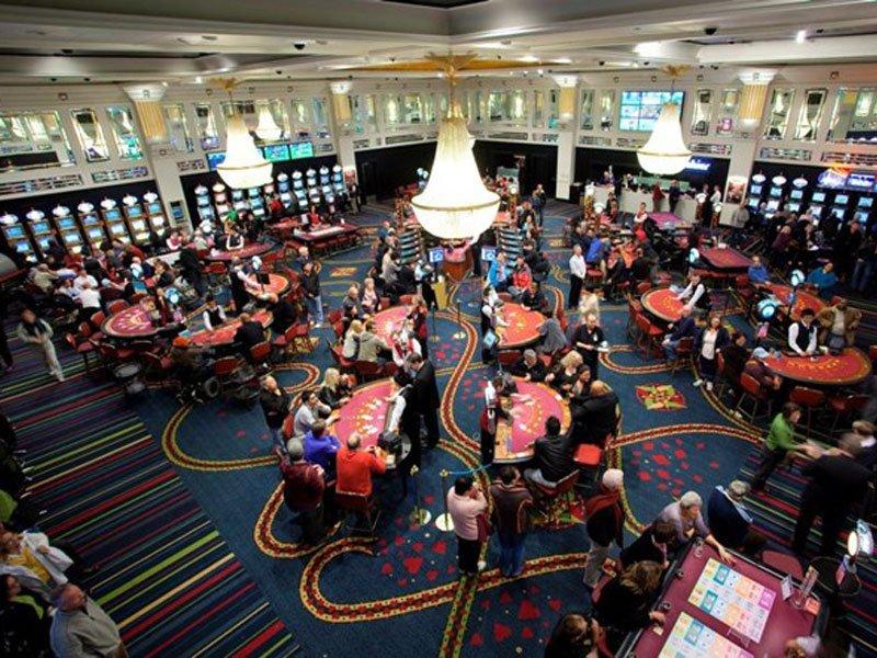 Casinos in new zealand burnsville casino