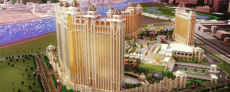 Galaxy Macau Phase 2 (Photo Steelmanpartners.com)