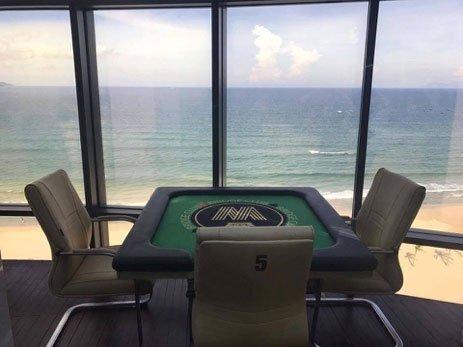 WIN Poker Club Danang