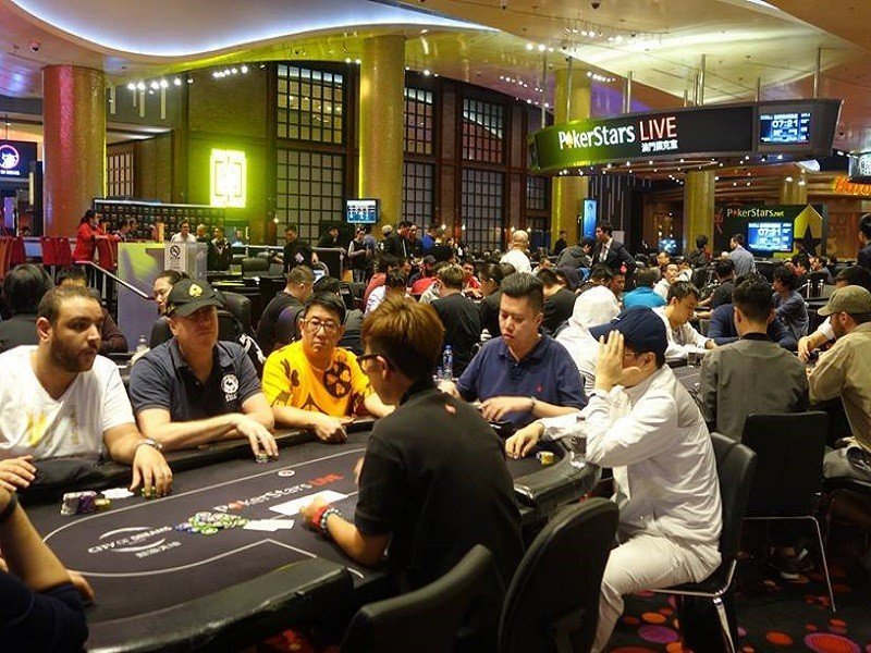 ACOP Platinum Series XV – Official Results