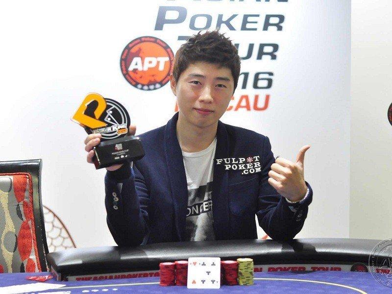 Lim Yo Hwan and Ha Duong win APT Macau first side events
