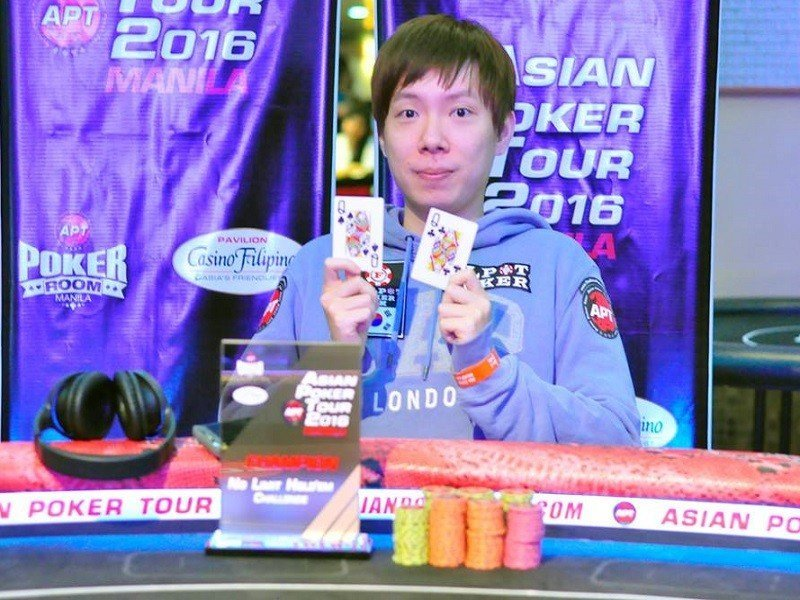 Early highlights of the APT Manila 2016 and APT POY Update