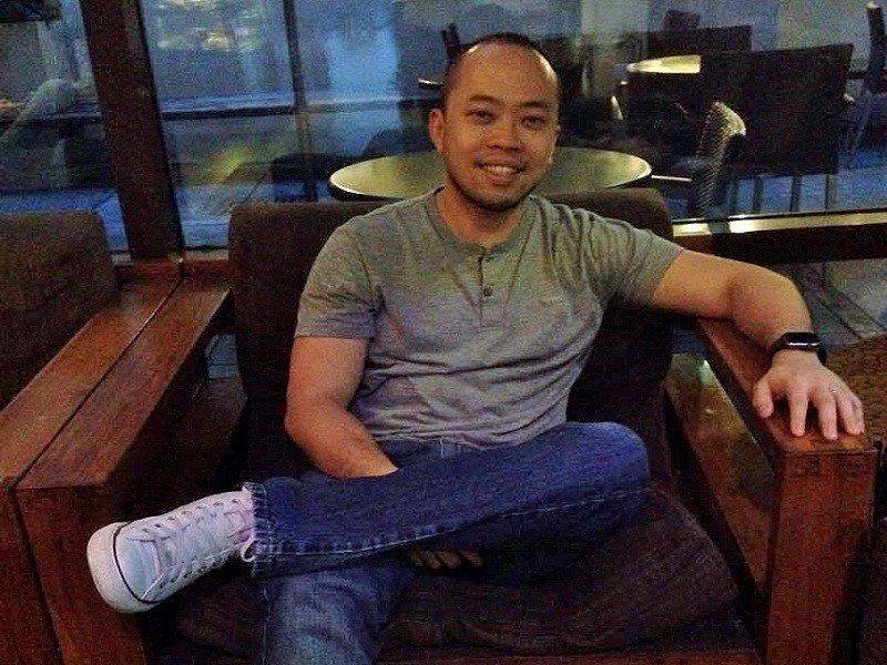 "Getting To Know Filipino Online Warrior Yves ""Wonderdog78"" Sy"