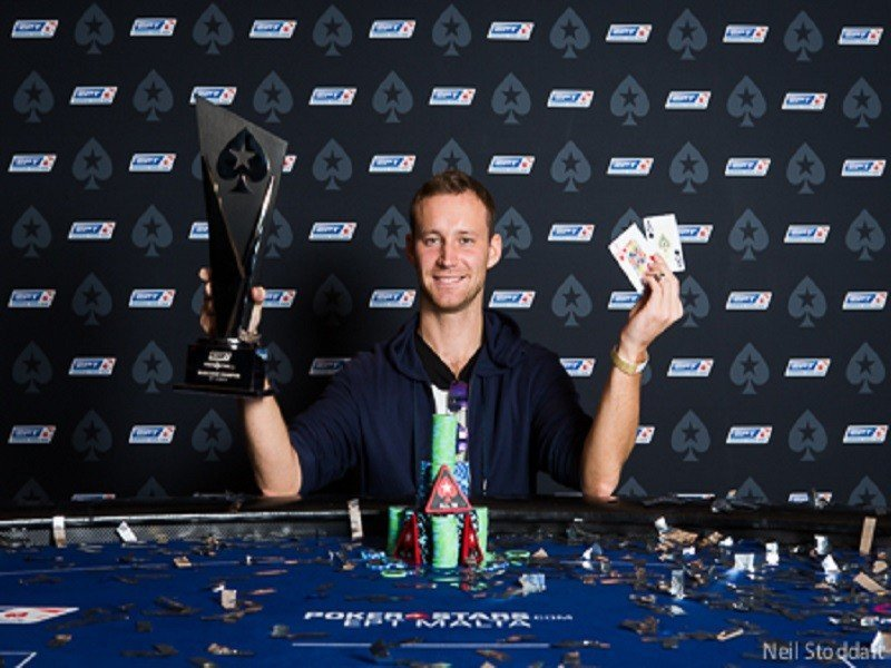 4 Standout Stories in EPT Malta