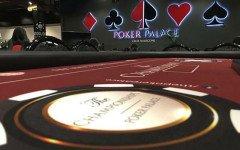 Poker Palace Sydney 240x150
