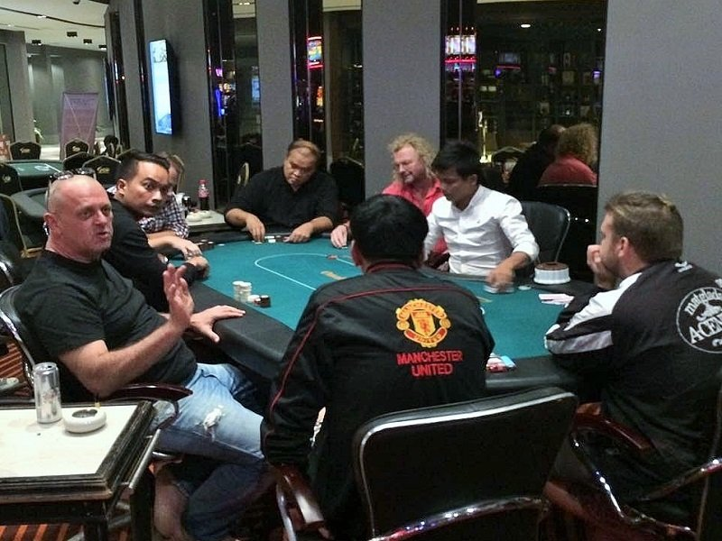 Talking with Avi Cohen about the upcoming WPT Thailand and Cambodia