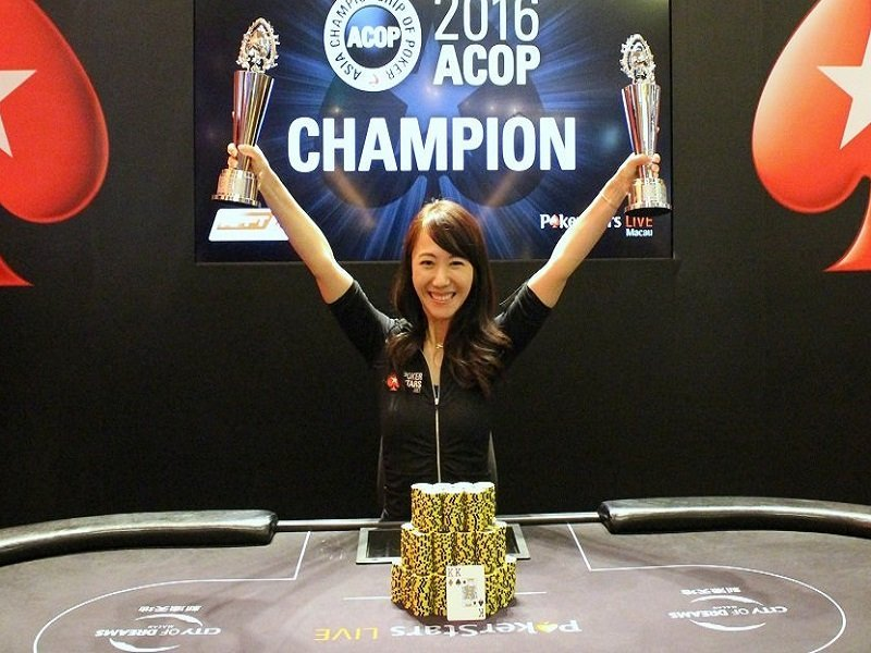 Early highlights of the ACOP 2016