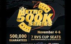 Metro 500K Series 2 240x150