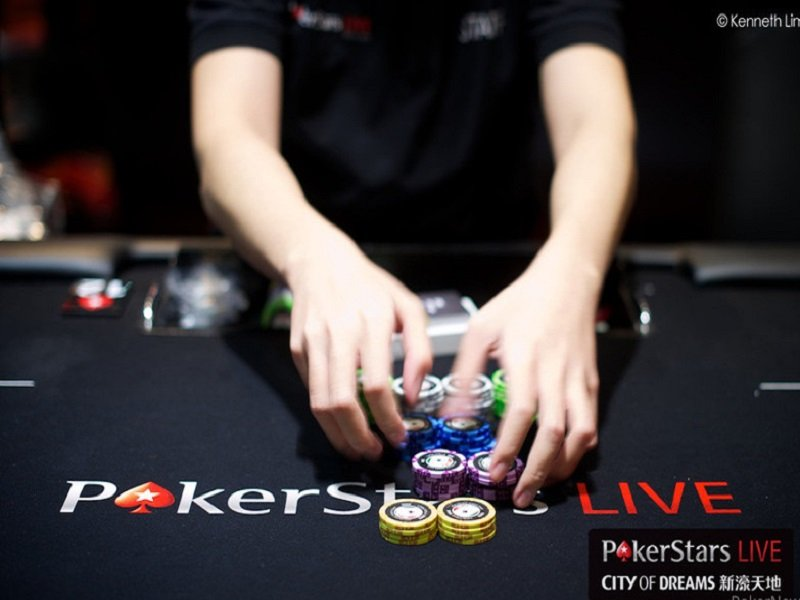 PokerStars Live releases schedule for the first part of the year