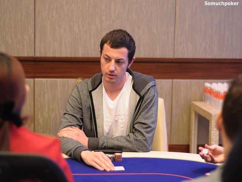 Tom Dwan in 2016: High Stakes Cash Games and Triton Super High Roller Series