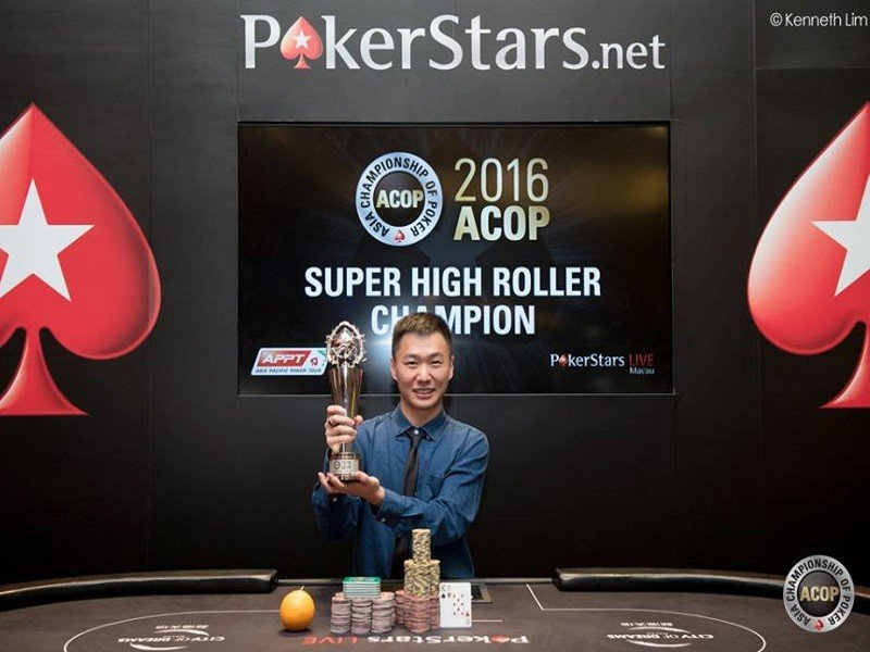 New faces rule the ACOP Events