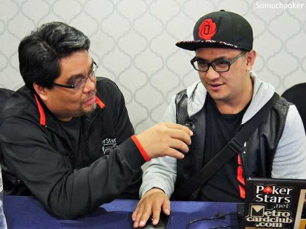 Interview: Getting to know poker pro Lester Edoc