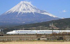 Shinkansen N700 With Mount Fuji1  1482485594 833261 240x150