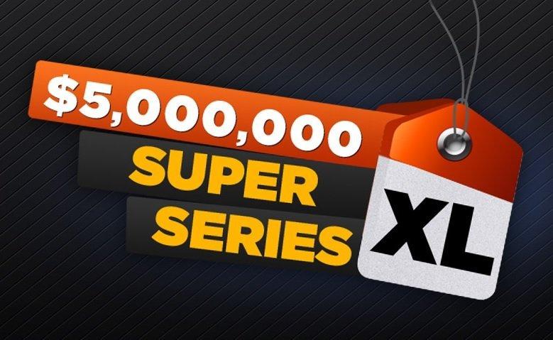 Super XL Series Calendar