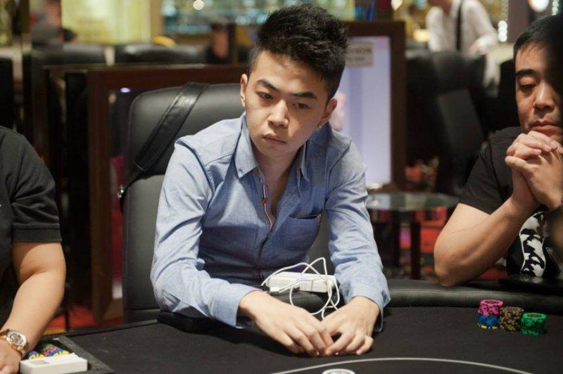 Pete Yen Han Chen
