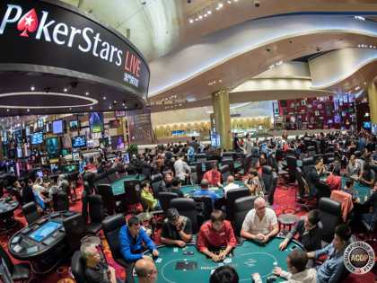 PokerStars Live Macau and Manila unveil key dates for 2017