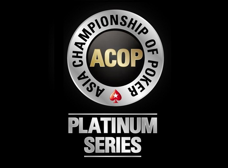 ACOP Platinum Series XVI Official Results