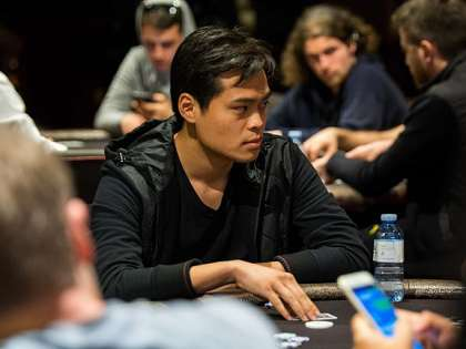 James Chen takes down the Aussie Millions A$25,000 Challenge High Roller Event