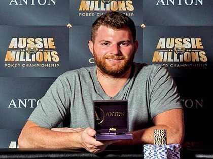 Petrangelo Wins Aussie Millions AUD$100K Challenge, Holz 3rd