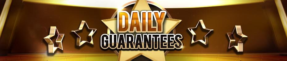 MTTs on Pokamania (GGNET): Daily Guarantees and Tournament Stacking