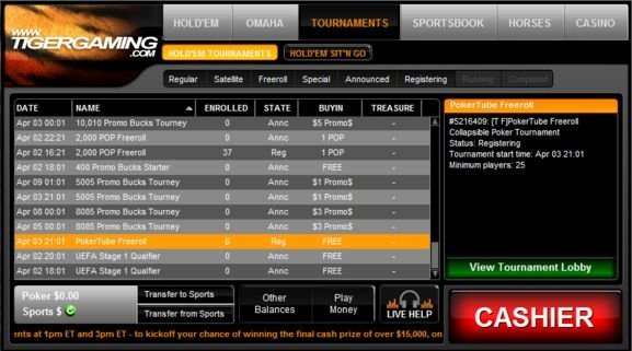 freeroll-tigergaming-freeroll-smp